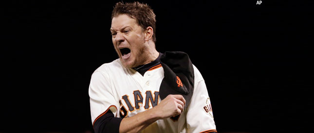 How Peavy's career has changed with shot at history