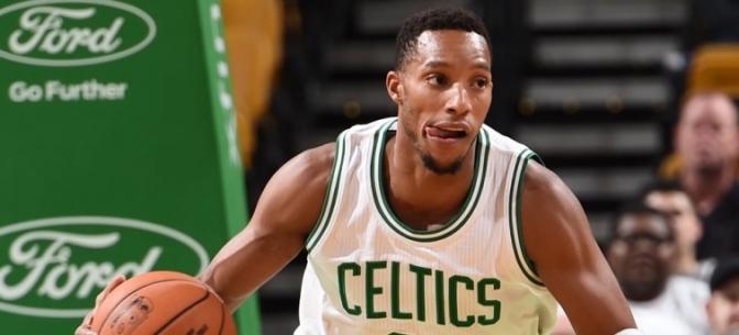Grades for each Celtics in preseason debut